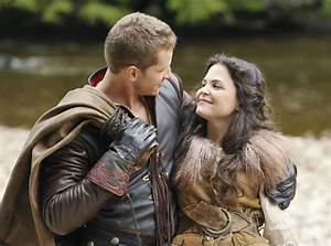 Snow White and Charming Once Upon a Time