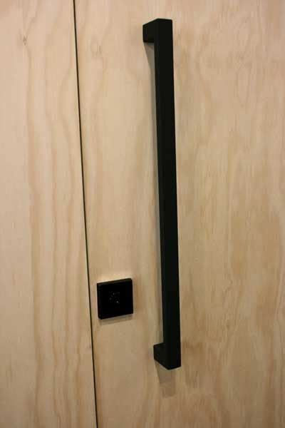 matte black door handles matte black entry pull set 630 the lock and handle