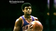 Jimmy Walker 10pts 10a (Pistons at Bucks, 10.18.1969 Full ...