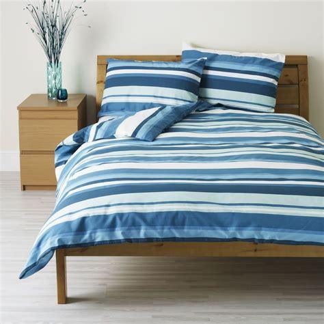 Blue Duvet by Blue Stripe Duvet Cover Blue Duvet Cover Blue Stripes