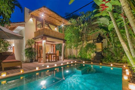 Best Price On Villa Seriska Seminyak In Bali + Reviews