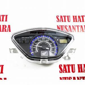 92 Modifikasi Speedometer Motor Supra X 125 Terkeren
