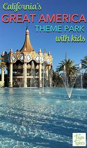 Californiau002639s Great America With Kids The Complete Guide
