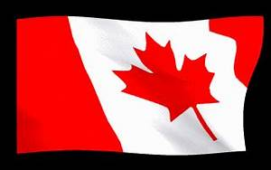 30 Great Animated Canada Flag Gifs at Best Animations