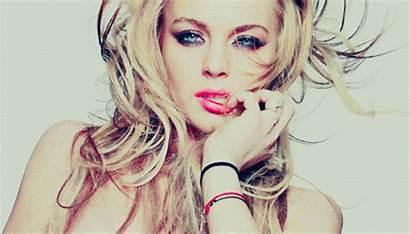 Lohan Lindsay Ll Fanpop Gifs Fan Giphy