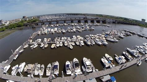 Charleston In Water Boat Show by Charleston In Water Boat Show Opens Friday Sports
