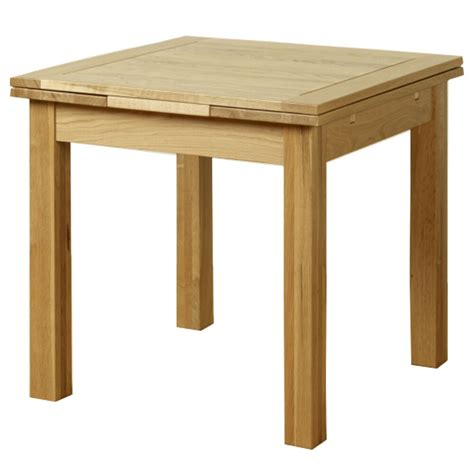 Extended Dining Room Tables by Solid Oak Extending Dining Table Room Furniture Extend