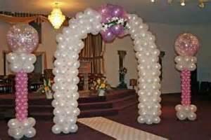 wedding arch pvc pipe decoraciones y arreglos para 15 años con globos y telas