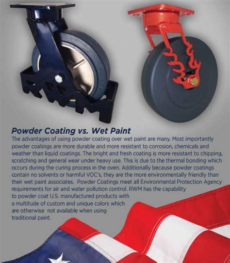 powder coating  wet paint making powder coating