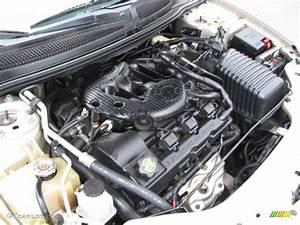 2004 Dodge Stratus Se Sedan 2 7 Liter Dohc 24