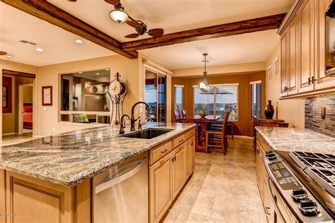 chandler az granite kitchen countertops cinnamon cabinets