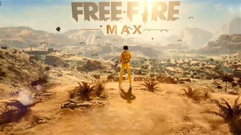 So, what does free fire max do differently? Free Fire Max fica disponível para download em alguns países