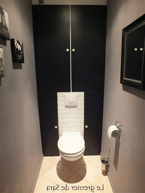 idee deco wc carrelage awesome idee deco wc ideas awesome interior home satellite delight us