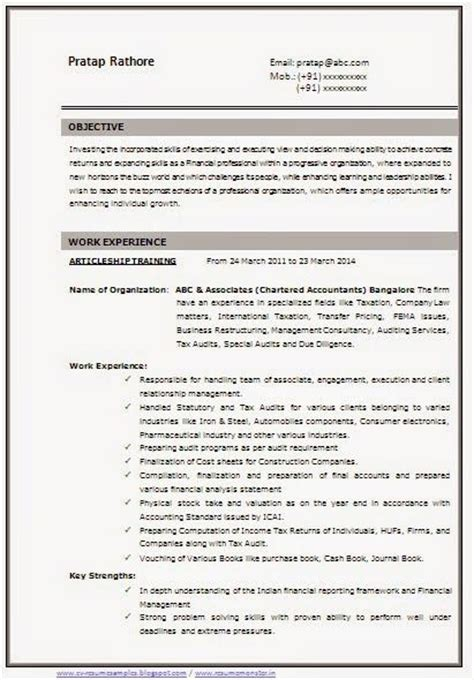 Career Objective For Fresher Civil Engineer Resume by 100 Cv Templates Sle Template Exle Of Beautiful