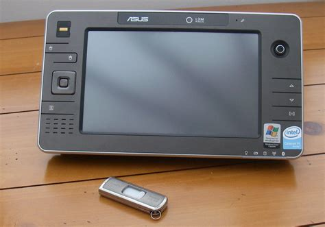 Asus R2h Umpc Review