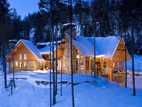winterw onderland homebargains living in a winter 10 ski mansions across america trulia s