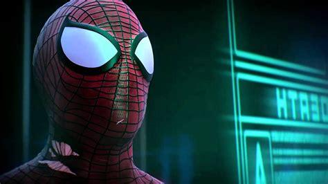 spider man edge  time trailer youtube