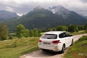 Peugeot 308 Restylée 2018 : mp peugeot 308 208 blog moteur ~ Gottalentnigeria.com Avis de Voitures