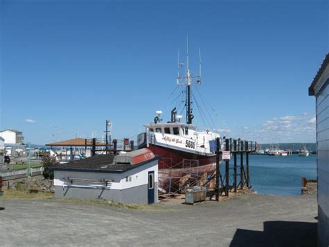 Boat Supplies Winnipeg by Tidal Boatworks Ltd Water Digby Ns 72 Water St Canpages