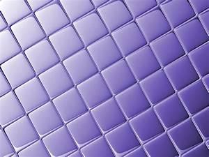 Elegant Purple Tile Background – PowerPoint Themes