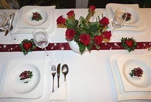 Tischdeko Rot Weiß : mustertisch in rot zur hochzeit kommunion oder konfirmation ~ Indierocktalk.com Haus und Dekorationen