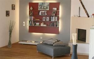 Wandregal Glas Wohnzimmer : wohnzimmer stufenregal wandregal wohndesign und einrichtungs ideen ~ Sanjose-hotels-ca.com Haus und Dekorationen
