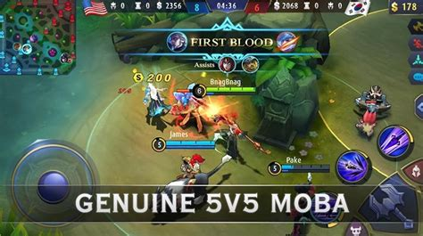 Mobile Legends Meets Filipino Basketball 'liga' In New