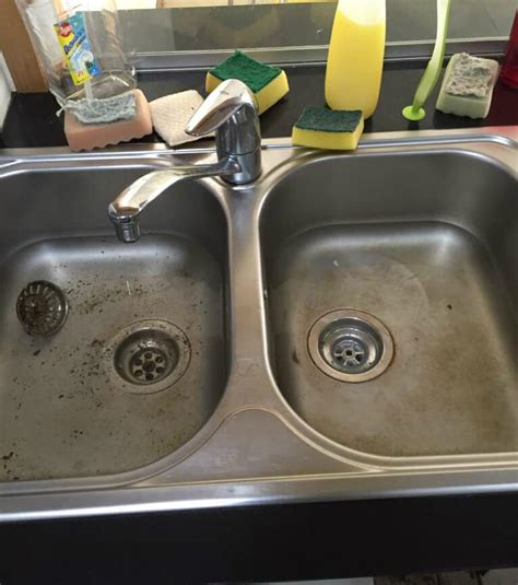 kitchen sink not draining kitchen sink draining slowly sink draining slow after