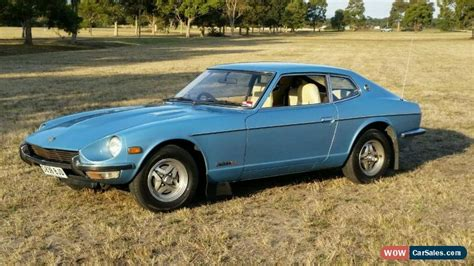 Datsun 260z For Sale In Australia