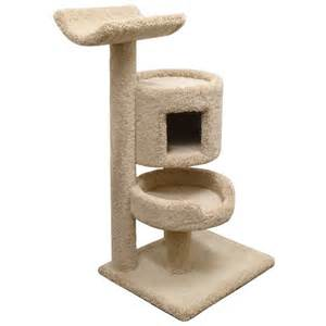 cat condo new cat condos 45 quot premier cat bungalow cat condo
