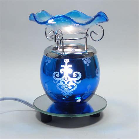 electric fragrance oil ls modern glass decorative electric fragrance l