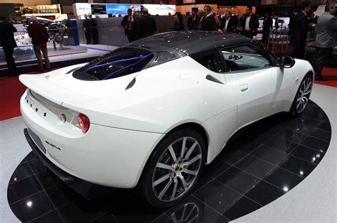 Geneva 2018 Lotus Evora Carbon Concept Photo Gallery