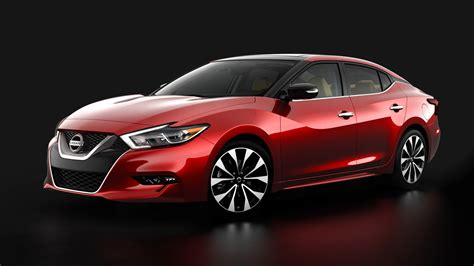 New 2015 Nissan Maxima by 2016 Nissan Maxima Shown In Bowl Spot Updated With