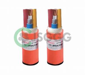 Fireproof Cable  Single Core Cable  Twin Core Cable