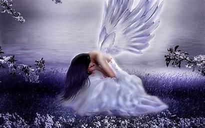 Angel Desktop Backgrounds Wallpapers Browse