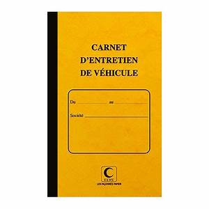 Carnet D Entretien Voiture A Imprimer : elve carnet d 39 entretien de v hicule 210 x 130 mm registre elve sur ~ Maxctalentgroup.com Avis de Voitures