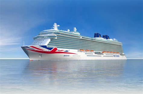 Po Cruise Ship | Fitbudha.com