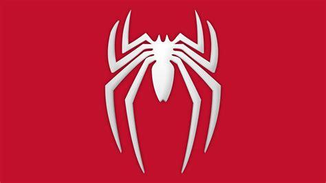 Marvel Civil War Wallpaper Spider Man Ps4 Symbol By Yurtigo On Deviantart