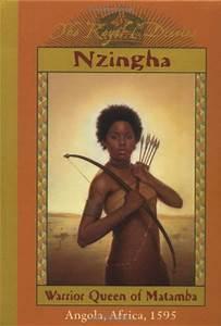 Nzingha Biography