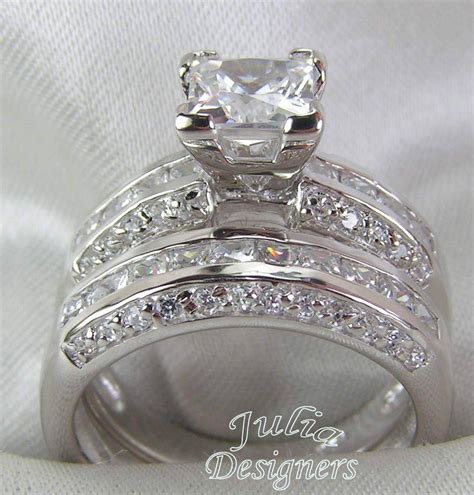 15 Collection Of Inexpensive Diamond Wedding Ring Sets. Minimalistic Engagement Rings. Wedding Kerala Rings. Two Rings. Assch Rings. Ct Emerald Rings. Jewelry Macy's Wedding Rings. Silver Diamante Wedding Rings. German Style Engagement Rings