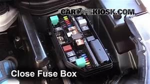 2014 Honda Cr V Fuse Box Diagram : replace a fuse 2012 2016 honda cr v 2012 honda cr v ex ~ A.2002-acura-tl-radio.info Haus und Dekorationen