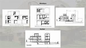 site plan maison 031203a museums plans 2120i18 mca With beautiful plan de maison gratuit 13 garage transforme en atelier