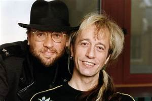 Robin Gibb dying words tribute to his twin brother Maurice ...