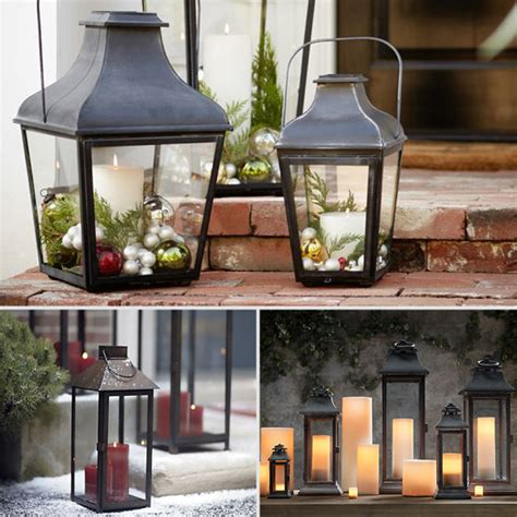 Decorating Ideas With Lanterns by Lantern Ideas Simple Home Decoration