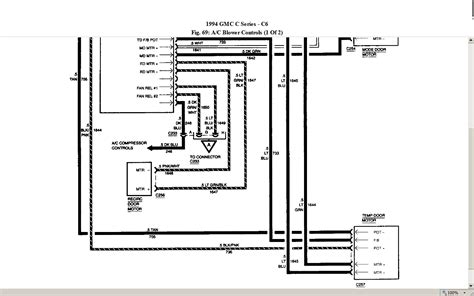 You Have The Cab Wiring Diagram For Gmc Top Kick