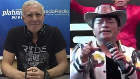 Ex Soda Stereo Habló Sobre Cover De 'cuando Pase El