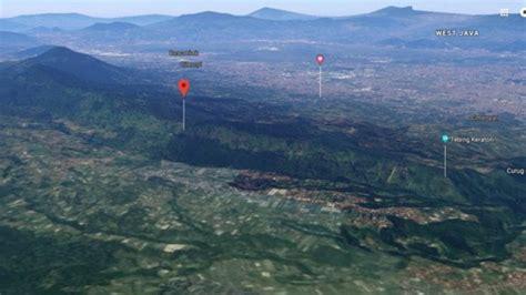 hasil riset ahli ungkap potensi gempa besar  pulau jawa