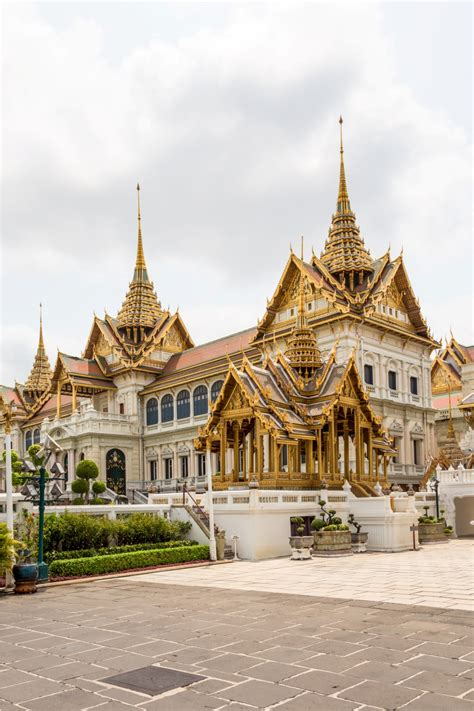 Interesting Places To Visit In Bangkok