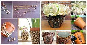DIY Garden Pots Decoration Ideas that'll Blow your Mind