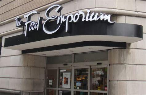 emporium cuisine thefoodemporium grocery com